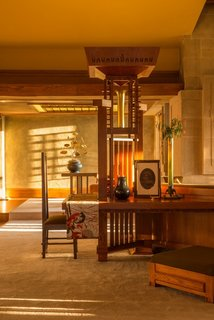 A Frank Lloyd Wright Gem in Los Angeles Reopens to the Public - Photo 5 of 6 -