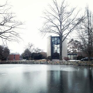 Architecture Tour: Brandeis Modern - Photo 1 of 14 -