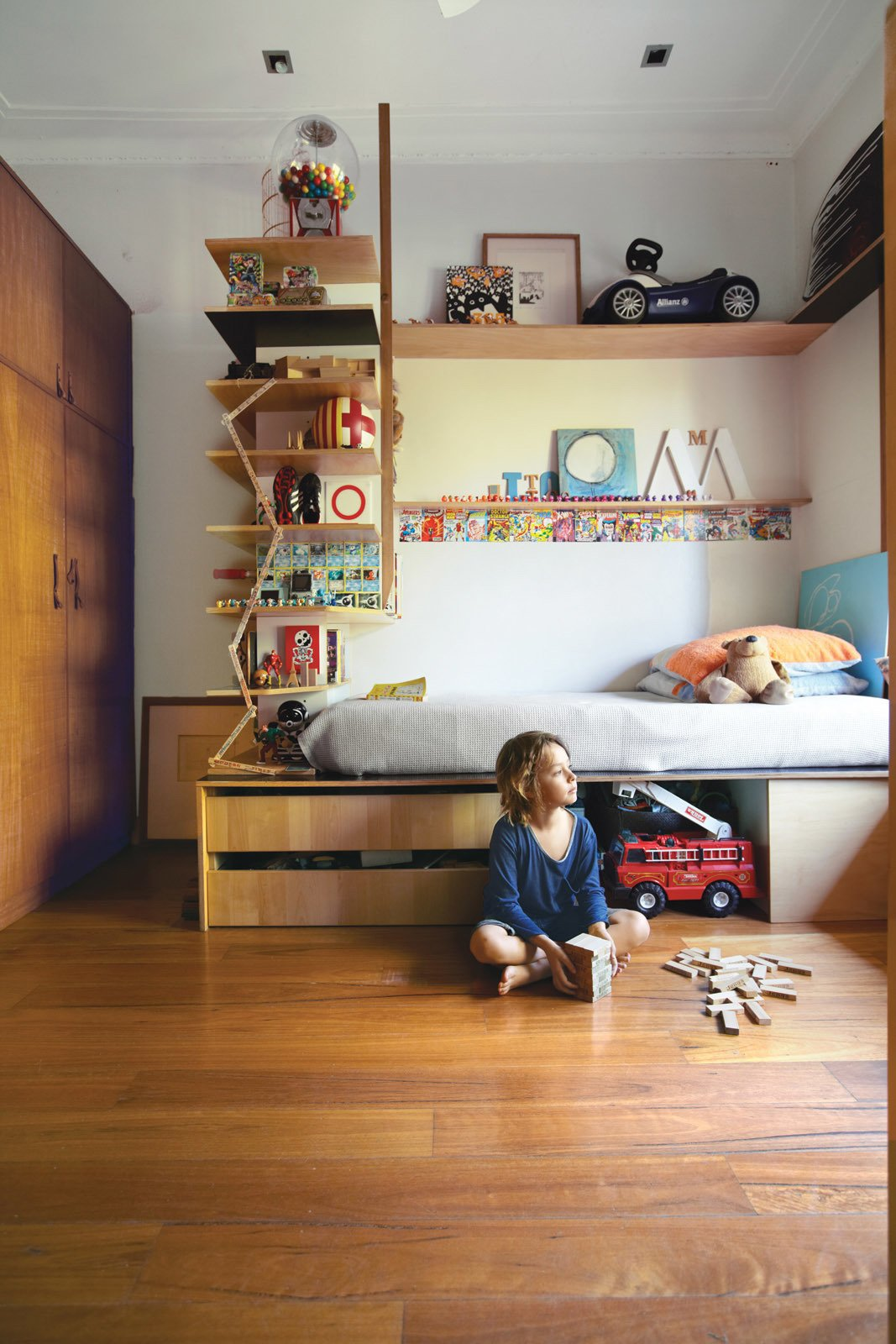 Photo 4 of 9 in 6 Ways to Declutter and Free Up Space in Your ...