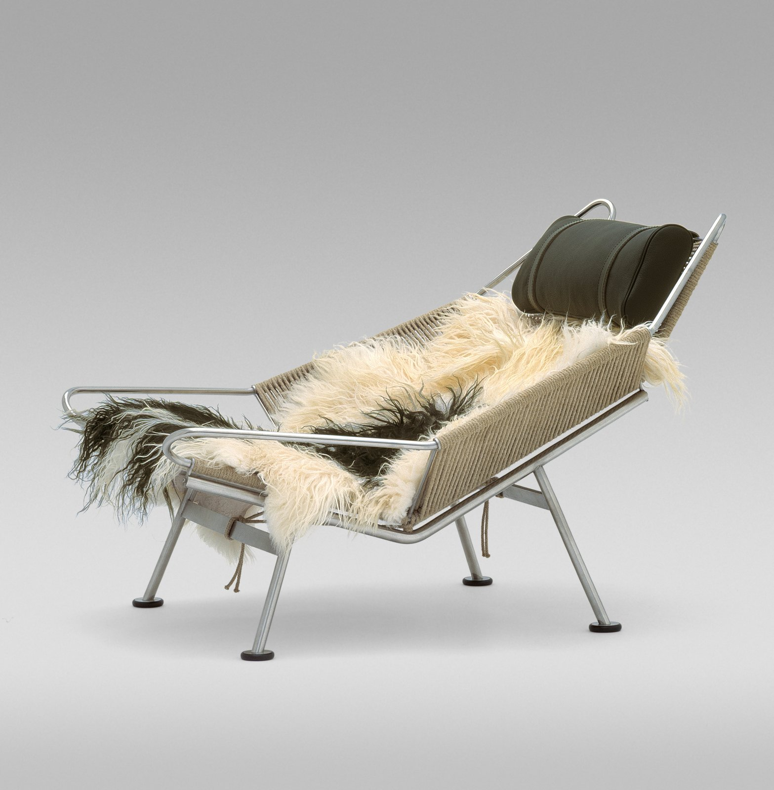 8 Iconic Chairs by Hans Wegner Dwell