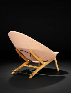 PP Møbler Produces Rare Hans Wegner Prototypes