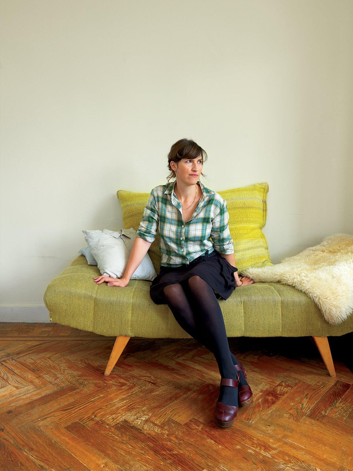 Designer Christiane Hogner, Bruxelles  Photo 1 of 15 in Kind of New