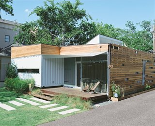 How to Buy a Shipping Container - Photo 2 of 12 - Keeping size in mind is key. Container lengths vary from 8 to 53 feet, with 20 feet and 40 feet being the most common.