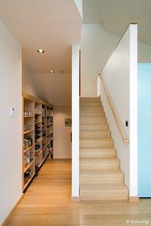 Angular Multi-Generational Home in Washington - Photo 5 of 5 -