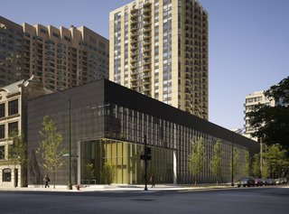 Open House Chicago: The City Behind Closed Doors - Photo 1 of 14 -