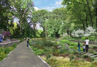 A Vision for Queens' Version of the High Line - Photo 1 of 6 -