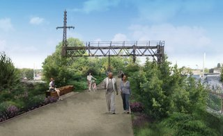 A Vision for Queens' Version of the High Line - Photo 3 of 6 -