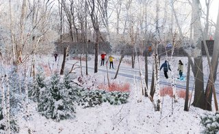 A Vision for Queens' Version of the High Line - Photo 5 of 6 -