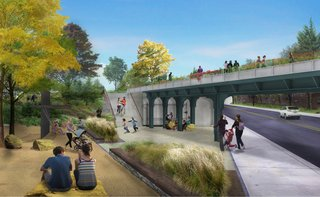 A Vision for Queens' Version of the High Line - Photo 6 of 6 -
