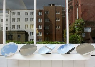 Forces of Nature Exhibit at 19 Greek Street - Photo 1 of 10 -