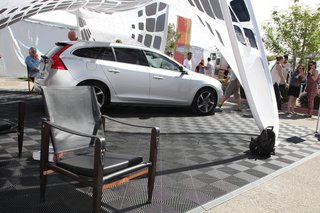 Dwell Media and Volvo Cars Bring The Future of Mobility to Palm Springs Modernism Week 2014 - Photo 2 of 11 -