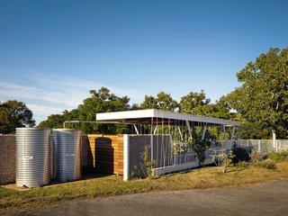 Austin's Casis Elementary School Teaching Garden - Photo 2 of 5 -