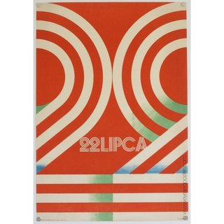 10 Posters from Poland's Golden Age of Graphic Design - Photo 4 of 10 -