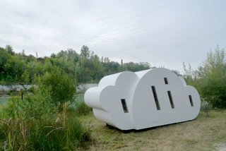 Tiny Vacation Shelters in the French Countryside - Photo 2 of 8 -