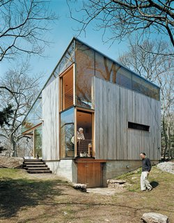 101 Best Modern Cabins Dwell