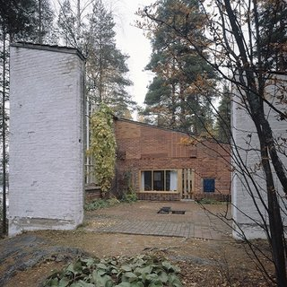 Design Icon: 10 Buildings By Alvar Aalto - Photo 4 of 11 -