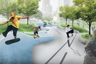 Chicago Crowdsources a Skate Park - Photo 2 of 4 -