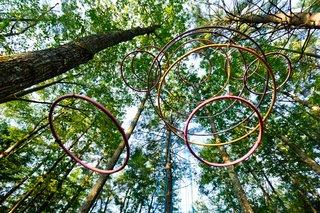 Swingtones: Musical Swings Built by Kids - Photo 7 of 7 -