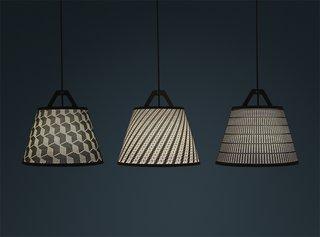 Lite-Brite Grows Up: Flatpack Paper Lamp - Photo 2 of 4 -
