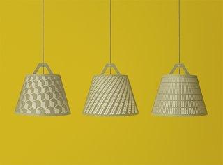 Lite-Brite Grows Up: Flatpack Paper Lamp - Photo 3 of 4 -