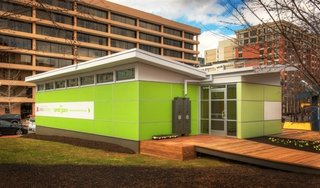 Sprout Space Green Classroom - Photo 4 of 5 -