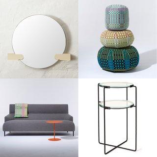 2014 Salone del Mobile Furniture Preview - Photo 1 of 18 -