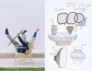 2014 Salone del Mobile Furniture Preview - Photo 5 of 18 -