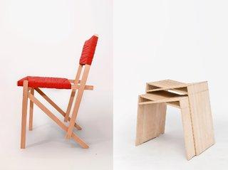 2014 Salone del Mobile Furniture Preview - Photo 10 of 18 -