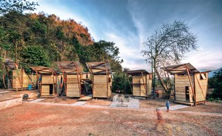 Meet Upstart Humanitarian Architecture Duo TYIN Tegnestue - Photo 2 of 2 -