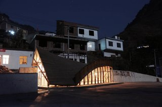 In China, a Library Doubles as an Earthquake Memorial - Photo 7 of 7 -