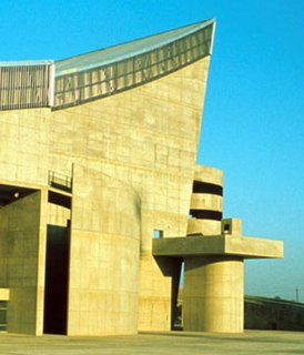 8 Endangered Modern Structures - Photo 8 of 9 -