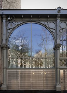 Carreau du Temple: Parisian Poetry in Glass and Steel - Photo 2 of 9 -