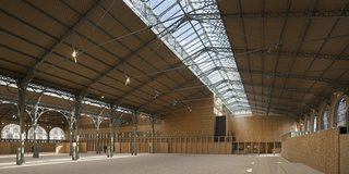 Carreau du Temple: Parisian Poetry in Glass and Steel - Photo 3 of 9 -