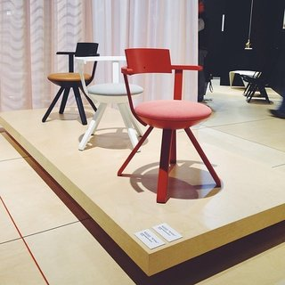 Milan Design Week: Day Four - Photo 1 of 10 -