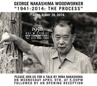 Exploring the process of George Nakashima Woodworker - Photo 4 of 4 -