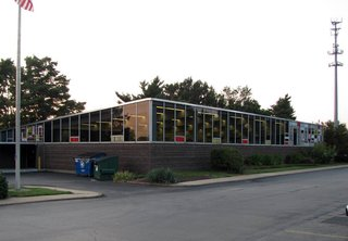 Near St. Louis, A Midcentury-Modern Public Library Faces Demolition - Photo 2 of 11 -