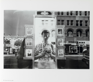 """""""The Printed Picture"""": Lee Friedlander's Documentary Photographs"""
