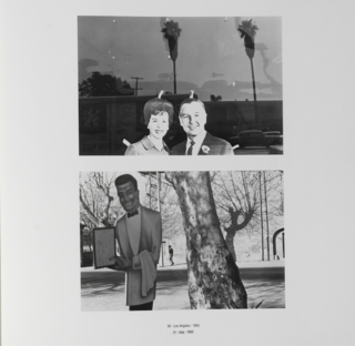 """The Printed Picture"": Lee Friedlander's Documentary Photographs - Photo 4 of 8 -"