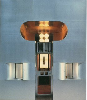 Design Icon: 8 Buildings by Hans Hollein - Photo 4 of 9 -