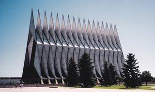 10 Inspiring Modern Churches - Photo 6 of 10 -