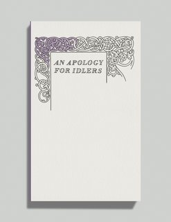 Judge These Books by Their Covers: Graphic Designer David Pearson - Photo 5 of 7 -