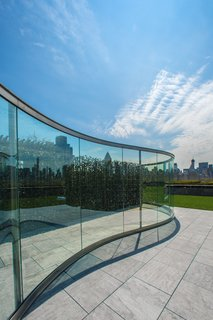 A Mirrored Garden Comes to the Met Rooftop - Photo 2 of 5 -