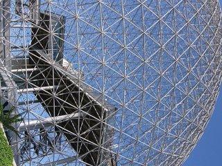 Design Icon: 8 Works by Buckminster Fuller - Photo 7 of 9 -