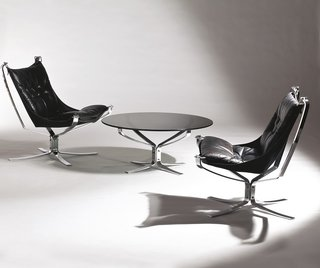 Rediscovering Icons of Norwegian Design - Photo 7 of 8 -