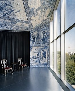Photographer Candida Höfer's Lush Images of Architecture - Photo 1 of 9 -