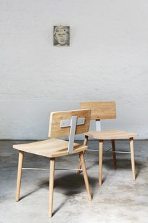 Simple Belgian Furniture with a Sustainable Bent - Photo 3 of 5 -
