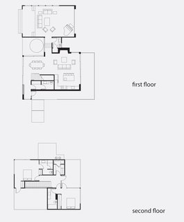 Oak Pass Tree House Floor PlanA Living RoomB CourtyardC CorridorD Dining AreaE Sitting AreaF KitchenG BathroomH BedroomI Terrace