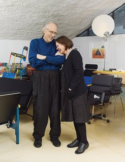 Modern Studio of a Finnish Design Legend - Photo 4 of 7 -