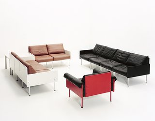 Modern Studio of a Finnish Design Legend - Photo 6 of 7 -