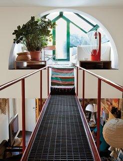Elegant Milan Home of Designer Gae Aulenti - Photo 2 of 6 -